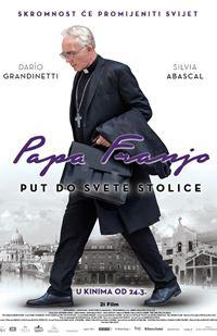 Papa Franjo: Put do Svete Stolice
