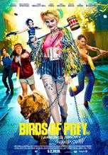 Birds of Prey i emancipacija famozne Harley Quinn IMAX