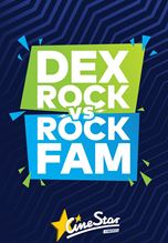 DEX ROCK VS ROCK FAM