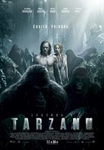 Legenda o Tarzanu AURO ZVUK