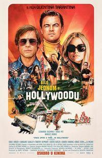Bilo jednom... u Hollywoodu