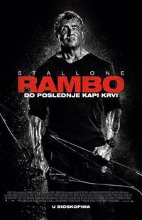 Rambo: Do poslednje kapi krvi