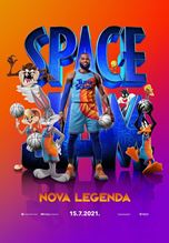 Space Jam: Nova legenda - sink
