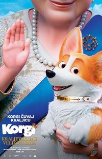 Korgi: Kraljevski pas velikog srca - sinh
