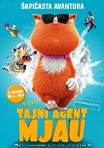 Tajni agent Mjau - sink