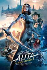 Alita: Anđeo borbe 3D