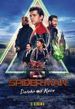 Spider-Man: Daleko od kuće 3D