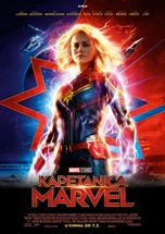 Kapetanica Marvel 3D 4DX