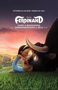 Ferdinand - sinh