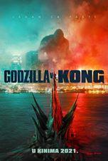 Godzilla vs. Kong 3D IMAX