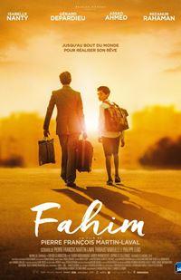 Fahim: Mali princ šaha