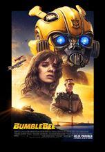 Bumblebee 3D IMAX