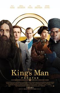 The King`s Man: Početak