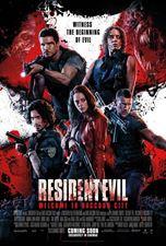 Resident Evil Početak: Raccoon City 4DX