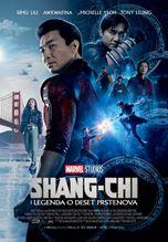 Shang-Chi i legenda o deset prstenova 3D IMAX