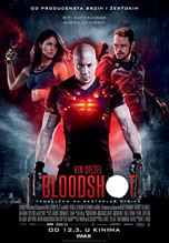 Bloodshot 4DX