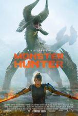 Monster Hunter IMAX