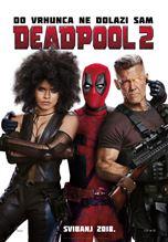 Deadpool 2 4DX