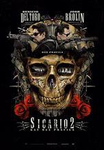 Sicario 2: Rat bez pravila 4DX