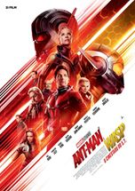 Ant-Man i Wasp 3D IMAX