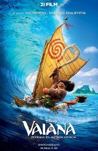 Vaiana - Potraga za mitskim otokom SINK