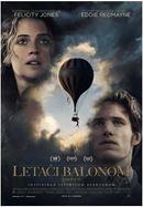 Letači balonom