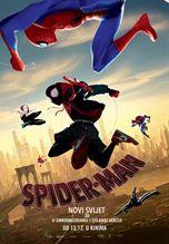 Spider-Man: Novi svijet 3D - sink